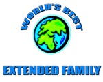 World's Best EXTENDED FAMILY