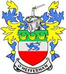 O'HEFFERNAN Coat of Arms