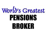 Worlds Greatest PENSIONS BROKER