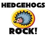 Hedgehogs Rock!
