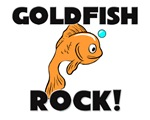 Goldfish Rock!