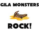 Gila Monsters Rock!