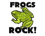 Frogs Rock!