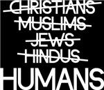 Humans