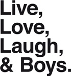 love and boys