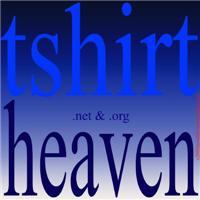 TSHIRT HEAVEN /almightytshirts.com