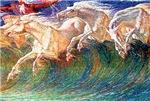 HORSES OF NEPTUNE