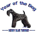 YEAR OF THE KERRY