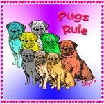 Pugs Rule