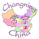 Changning, China