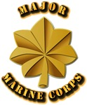 USMC - Major
