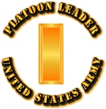 Army - Platoon Leader - 2nd LT