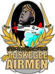 Tuskegee Airmen - 332nd Fighter Group
