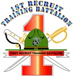 USMC - 1st Recruit Training Battalion