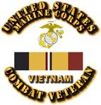 USMC - CAR - Vietnam