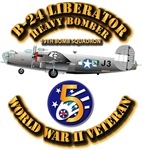 AAC - 22nd BG - 19th BS - 5th Air Force