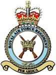 Royal Air Force Regt wOut Text