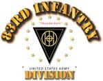 83rd Infantry Division - Thunderbolt