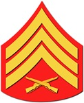 USMC - Sergeant