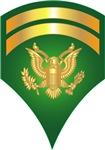 Army - Specialist 6