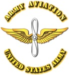 Emblem - Army Aviation