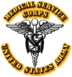 Army - Medical Service Corps
