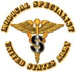 Army - Medical Specialist