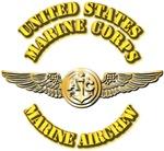 USMC - Marine Aircrew