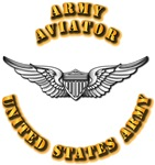 Army - Army Aviator