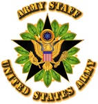 Army - Army Staff - Badge