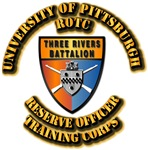 ROTC - Army - University of Pittsburgh