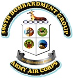 386th Bombardment Group