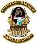 AAC - Tuskegee Airmen