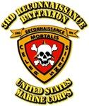 USMC - 3rd Reconnaissance Battalion
