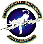 AAC - 370th Fighter Squadron