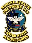 USMC - Marine Attack Squadron 513