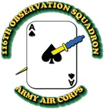 116th Observation Squadron