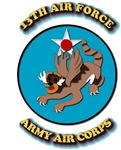 ACC - Air Forces - 13th Air Force