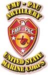 FMF - PAC - Artillery