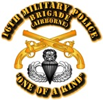 Army - 16th Military Police Bde - One of a Kind