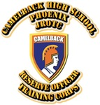 SSI - JROTC - Camelback High School
