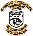 SSI - JROTC - Coconino High School