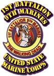 USMC - 1st Battalion - 9th Marines
