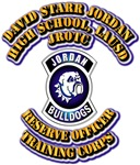 SSI - JROTC - David Starr Jordan High School