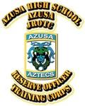 SSI - JROTC - Azusa High School