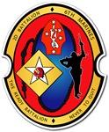 USMC - 2-6 Marines