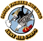 AAC - 319th Fighter Squadron