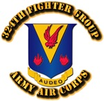 AAC - 324th Fighter Group - 12th AAF
