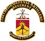 COA - 188th Air Defense Artillery Regiment
