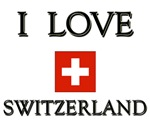 Flags of the World: Switzerland